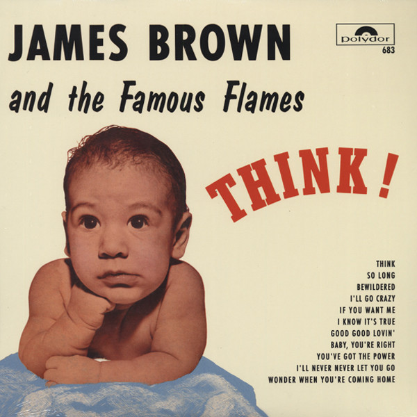 Think! (Baby Cover)
