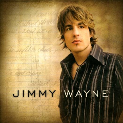 Jimmy Wayne - enhanced CD