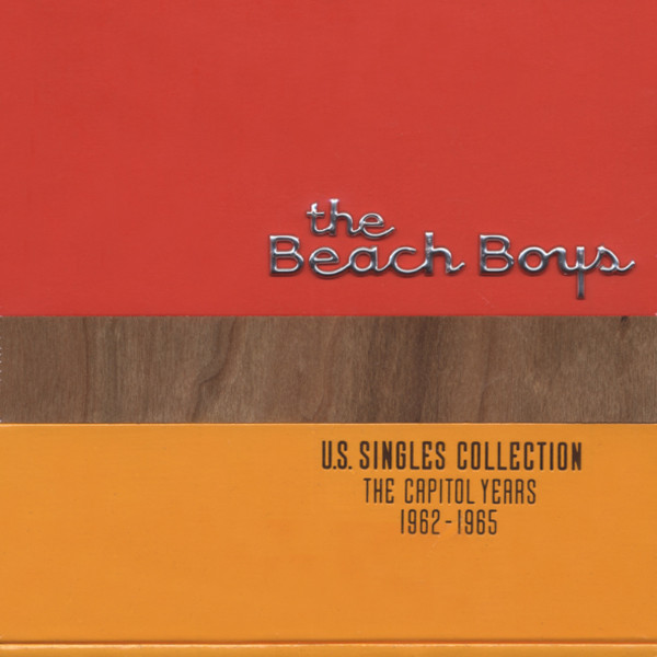 US Singles Collection Box (16-CD-Box)
