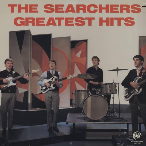 Greatest Hits (Vinyl-LP) Cut-Out