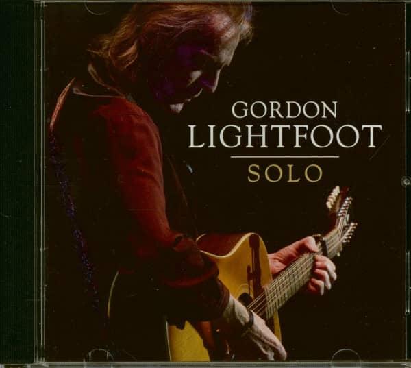 Solo (CD)