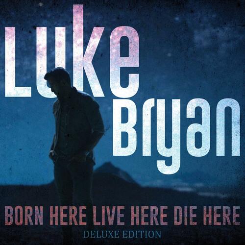 Born Here Live Here Die Here (CD)