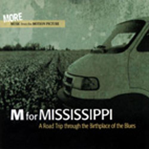 M For Mississippi, Vol. 2