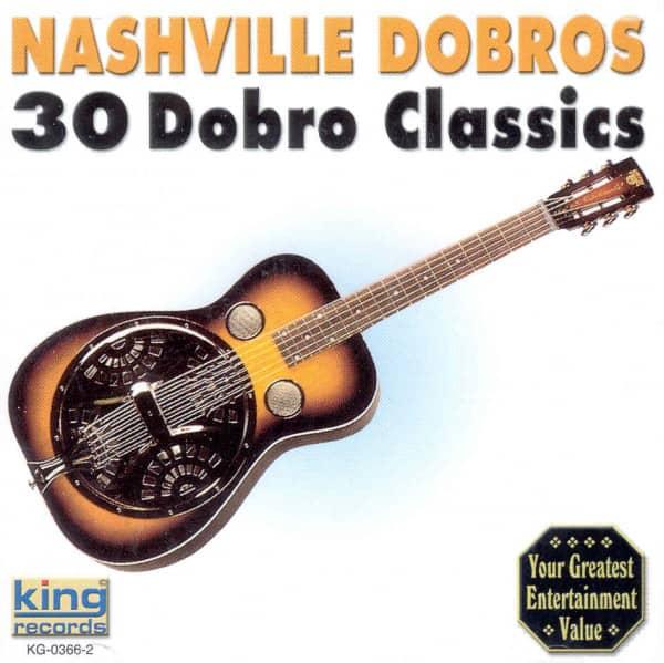 30 Dobro Classics