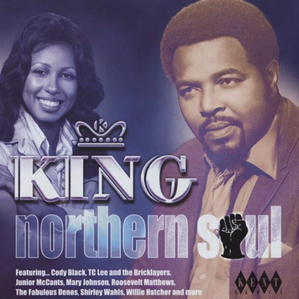 King Northern Soul