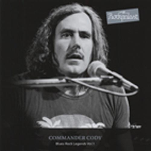 Rockpalast: Bluesrock Legends Vol.1