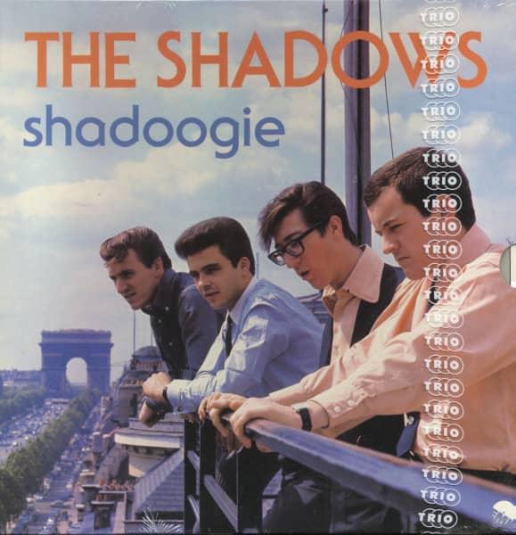 Shadoogie (3-LP Box Set)