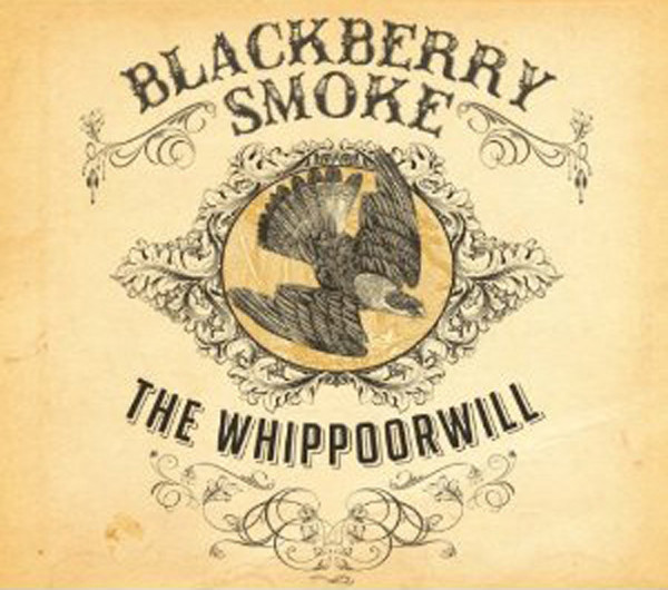 The Whippoorwill (2012)