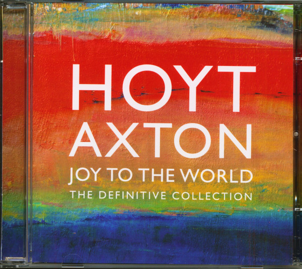 Joy To The World - The Definitive Collection (2-CD)