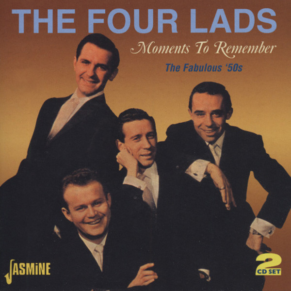 Moments To Remember (2-CD)