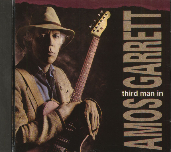 Third Man In (CD)