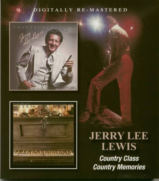 Country Class - Country Memories (CD)