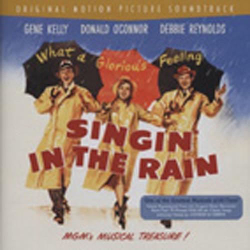 Singin' In The Rain (1952) Original Soundtr.