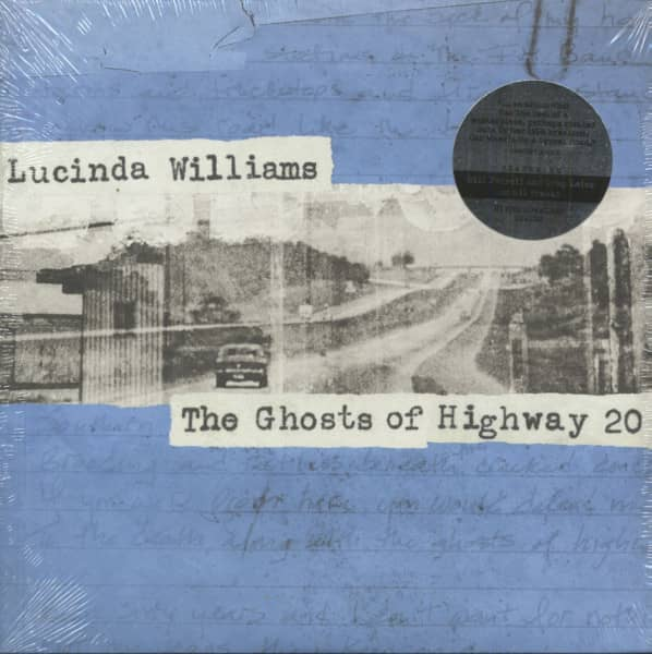The Ghosts Of Highway 20 (2-LP)