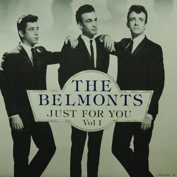 Just For You Vol.1 (Vinyl-LP)