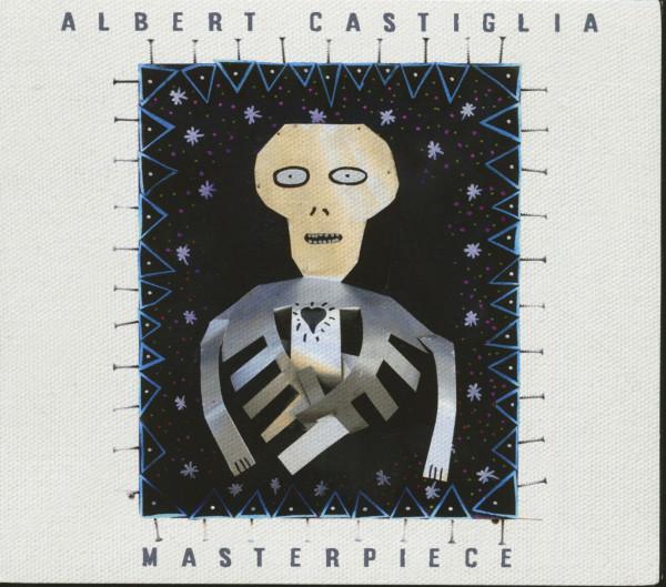 Masterpiece (CD)