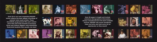That's Rock & Roll, Vol.13 (LP)