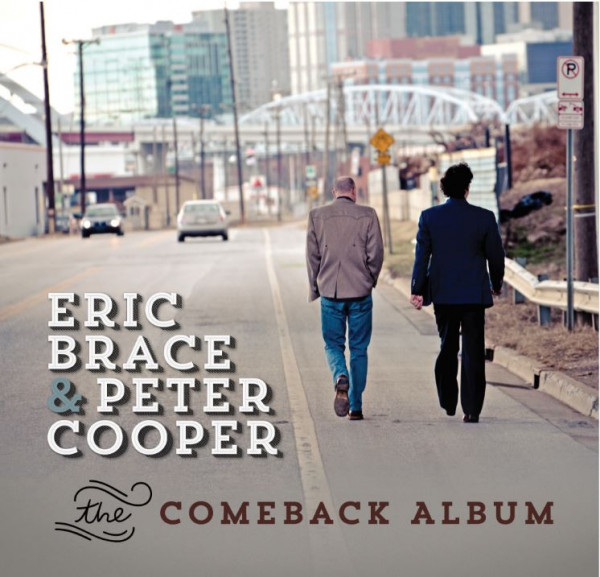 The Comeback Album (CD)