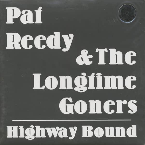 Highway Bound (LP)
