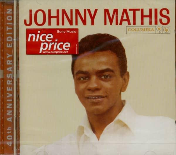 Johnny Mathis (CD)