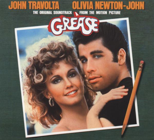Grease (1978)...plus - 25th.Editon (2-CD)