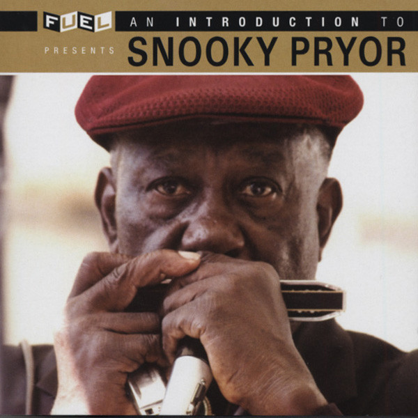 Introduction To Snooky Pryor