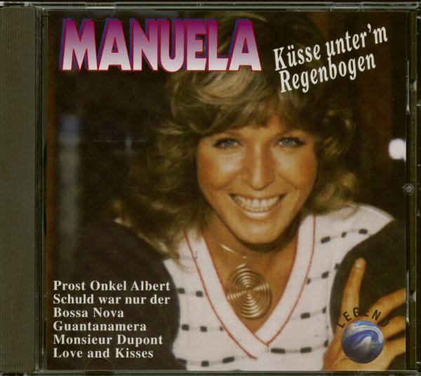Küsse Unterm Regenbogen (CD)