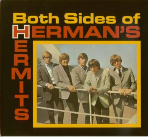 Both Sides Of...plus (CD)