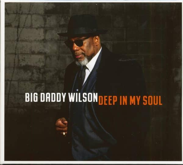 Deep In My Soul (CD)