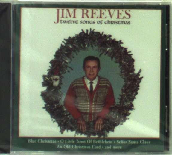 Twelve Songs Of Christmas