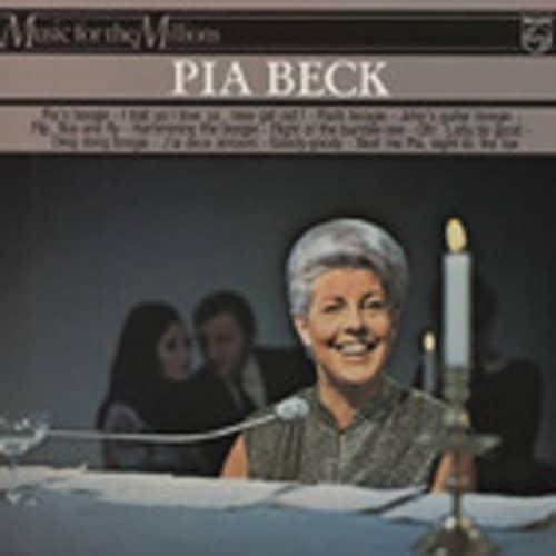 Pia Beck