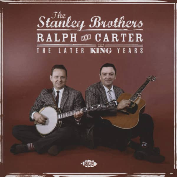 Ralph & Carter - The Later King Years