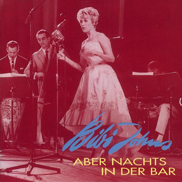 Aber nachts in der Bar
