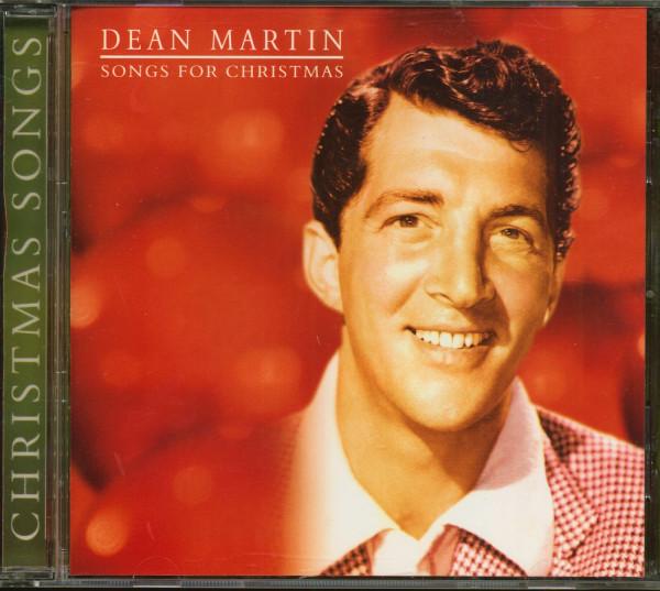 Christmas Songs (CD)