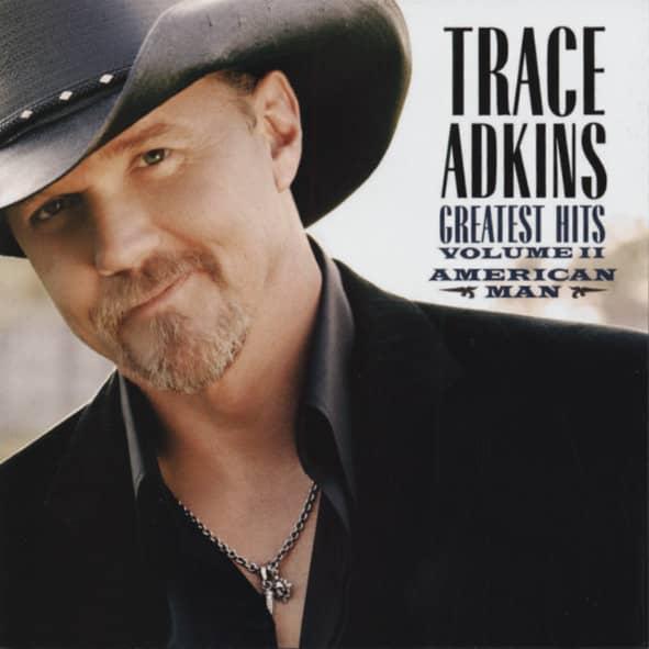 American Man - Greatest Hits II