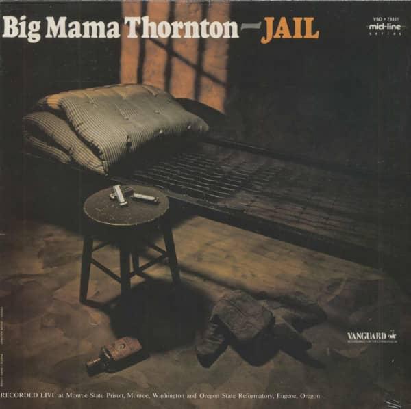 Jail (LP)