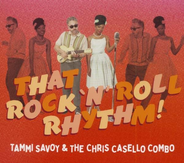 That Rock'n'Roll Rhythm! (CD)