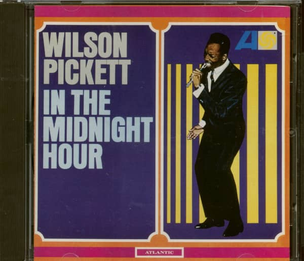 In The Midnight Hour (CD)