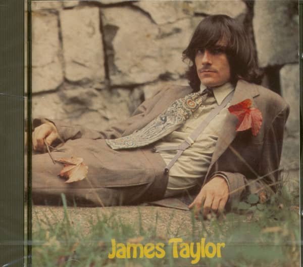 James Taylor (CD)