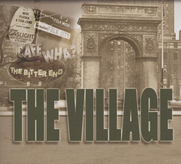 The Village - A Greenwich Village Celebration