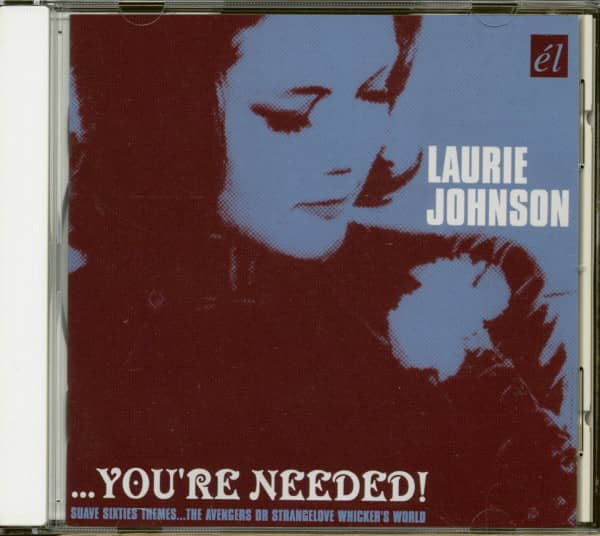 ...You're Needed! (CD)
