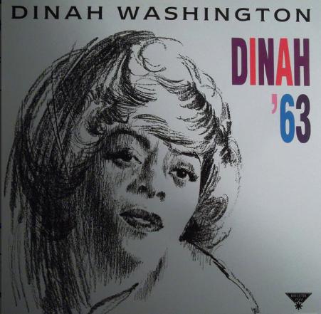 Dinah 63 (LP)