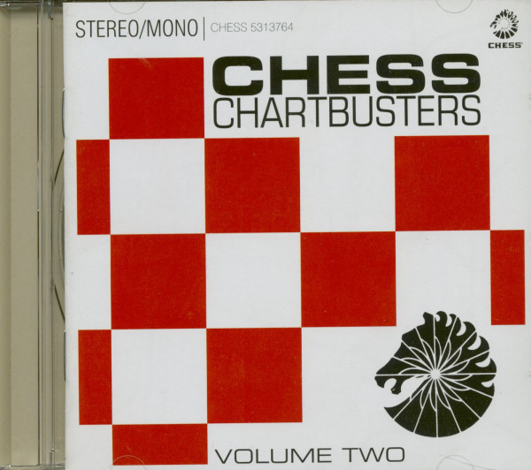 Chess Chartbusters Vol.2 (CD)