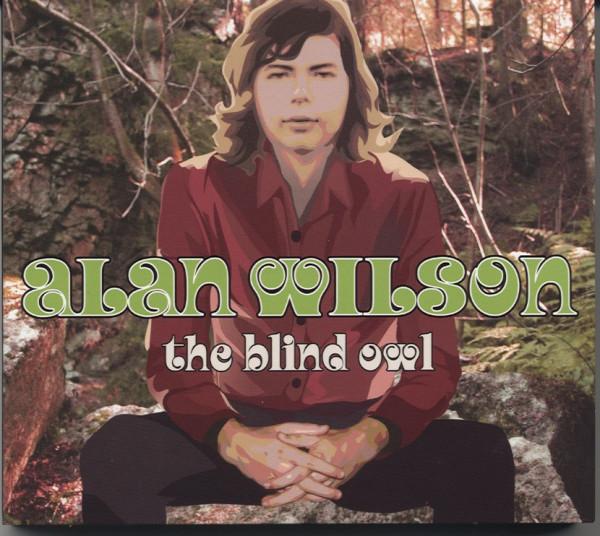 The Blind Owl (2-CD)