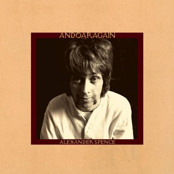 AndOarAgain (3-LP)