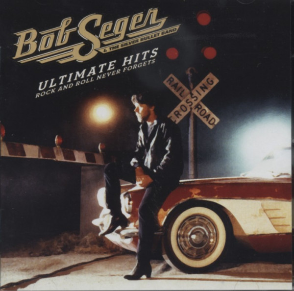 Ultimate Hits (2-CD) R&R Never Forgets