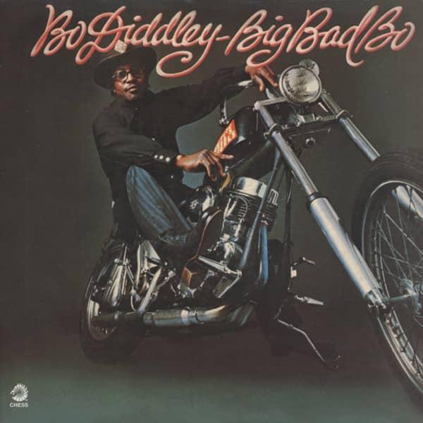 Big Bad Bo (1974)