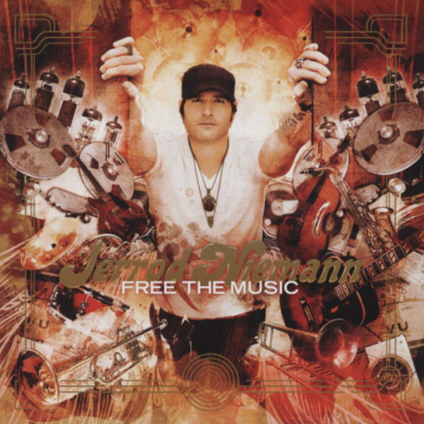 Free The Music (2012)