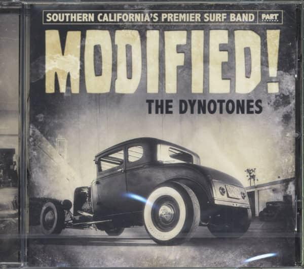 Modified! (2013)