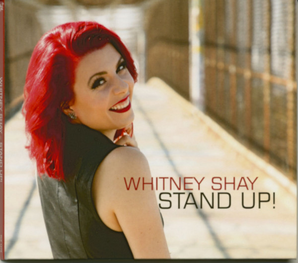 Stand Up! (CD)